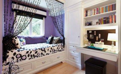 100 лучших идей: комната для