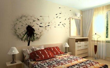 изайн комнаты в частном доме