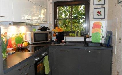 Дизайн маленьких кухонь для