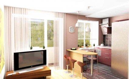Фото: дизайн проект квартиры