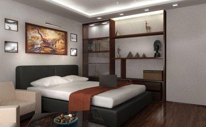 Дизайн проект квартиры в г