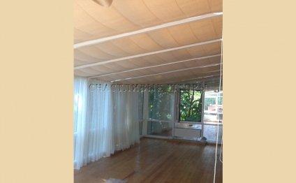Заказать шторы для деревянного