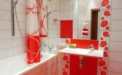 Дизайн ванной своими руками