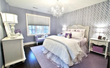 Красивые Спальни 2013