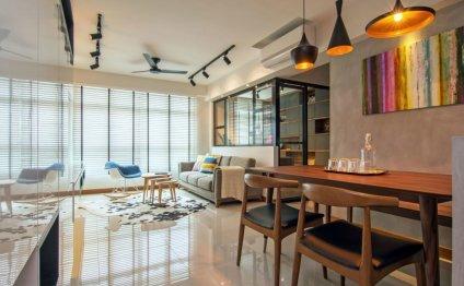 Самые красивые квартиры