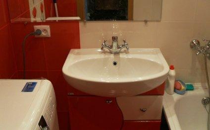 Ремонт ванной с душевой