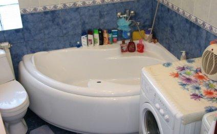 Ванная комната в хрущевке13