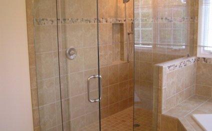 Ванные комнаты дизайн проекты